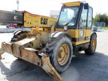 Caterpillar TH 63 heavy forklift
