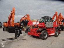 Manitou MRT 2550 Plus Privilege telescopic handler
