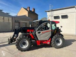 Stavební vysokozdvižný vozík Manitou MT625H 2018 400h