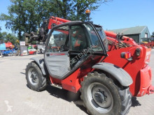 chariot élévateur de chantier Manitou MT1033 HL turbo