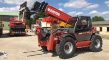 chariot télescopique Manitou MT 1740 SLT