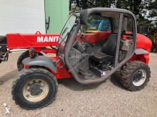 Manitou MT 620 heavy forklift