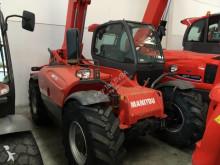 chariot télescopique Manitou MHT 780