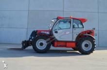 chariot télescopique Manitou MLT 840-137 PS Premium