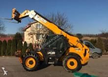 wózek podnośnikowy budowlany JCB 535-140