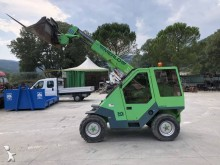 Merlo Compacts P20.6 SCR heavy forklift