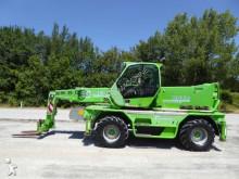 wózek podnośnikowy budowlany Merlo Roto 40.25 MCSS
