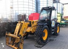 wózek podnośnikowy budowlany JCB 536-60 Agri