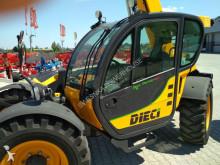 wózek podnośnikowy budowlany Dieci Agri FARMER 30.7