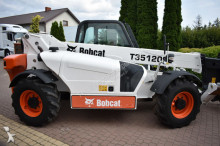 Bobcat T 35120 SL *2012/2013* LIKE NEW Baustellenstapler