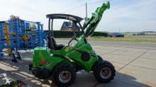 chariot télescopique nc 635 TDL AM Edition