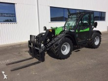 Deutz telescopic handler