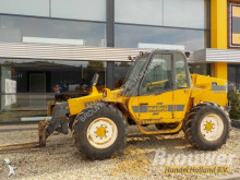 Matbro TS260 Turbo telescopic handler