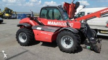 chariot télescopique Manitou MLT627 TURBO *ACCIDENTE*DAMAGED*UNFALL*