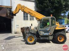chariot élévateur de chantier Dieci ET129