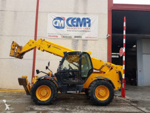 JCB 535/125 telescopic handler