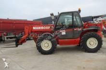 chariot télescopique Manitou MT 1332 S