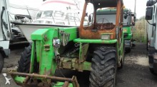 Merlo Panoramic P34.7 *BRULEE*BURNED*VERBRANNT* telescopic handler