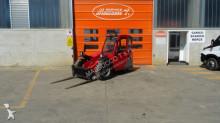 chariot télescopique Manitou SLT420B-E2