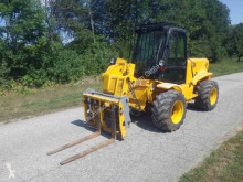 JCB 520-50 telescopic handler