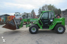 Merlo P38.13 PLUS telescopic handler