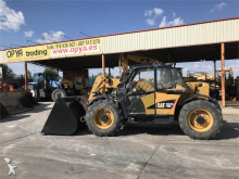 Caterpillar TH220B heavy forklift