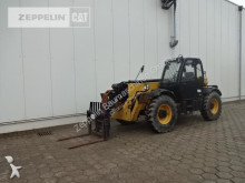 gaffeltruck med stabler til byggeopgaver Caterpillar TH417C