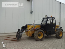 carretilla elevadora de obra Caterpillar TH414C