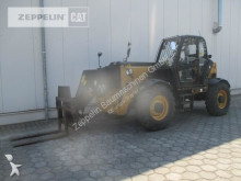 telehandler Caterpillar TH417C