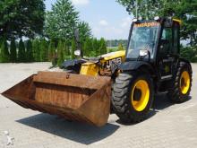 wózek podnośnikowy budowlany JCB 526-65