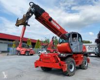 chariot élévateur de chantier Manitou MRT2150 PRIVILEGE