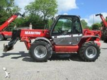wózek podnośnikowy budowlany Manitou MT 1435 H SLT MU ORH