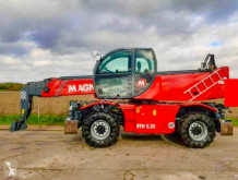 Manitou MT 1840 MT1840 PRIVILEGE 2015 DEMO telescopic handler