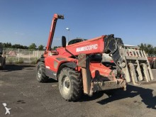 Manitou MT 1440 MT1440 PRIVILEGE 2011 telescopic handler