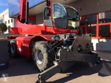 chariot élévateur de chantier Magni RTH 5.26S