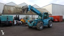 Manitou MT 1235 telescopic handler