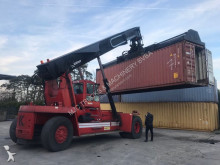 chariot télescopique Kalmar 20FT + 30FT + 40FT REACHSTACKER