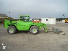 Merlo P 38-14 Plus telescopic handler