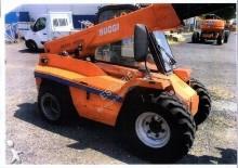 chariot télescopique Manitou BUGGI BT 425