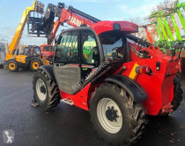 Manitou MT1335 privilège 650h low hours heavy forklift