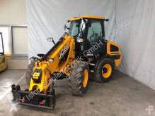 JCB TM220 Agri telescopic handler