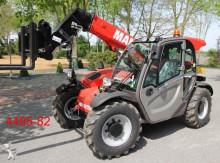 chariot élévateur de chantier Manitou MLT 625 - 75 Premium