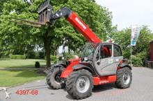 chariot élévateur de chantier Manitou MT 835 ST3B