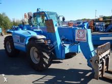 chariot élévateur de chantier Manitou MT1337SL