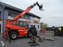 Manitou MRT 2150 Rotacyjna 5T 21M heavy forklift