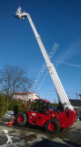 chariot élévateur de chantier Terex GTH4013EX