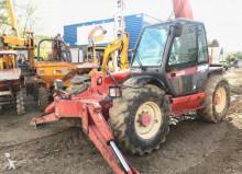 chariot élévateur de chantier Manitou MT 1637 SLT MT1637 MT1637SLT
