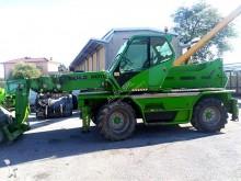 chariot élévateur de chantier Merlo Roto 45.21
