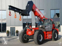 Manitou MHT 10180 ST4 / Model 2017 telescopic handler