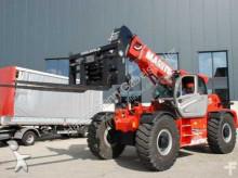 chariot élévateur de chantier Manitou MHT 10230